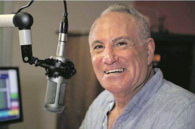 Radio legend Stan Katz is still voicing his opinion