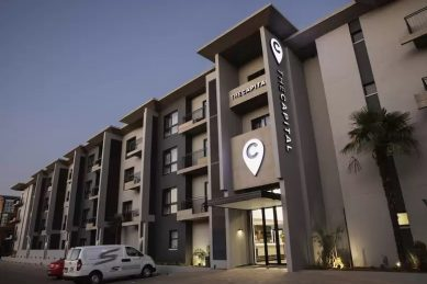 The Capital Hotels and Apartments: A luxury home away from home