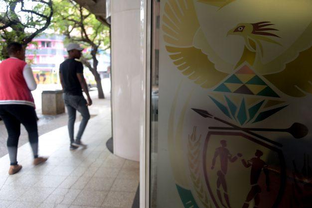 Scopa slams UIF over TERS looting, 'no leadership'
