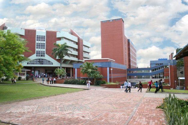 University of Zululand professor killers get life imprisonment