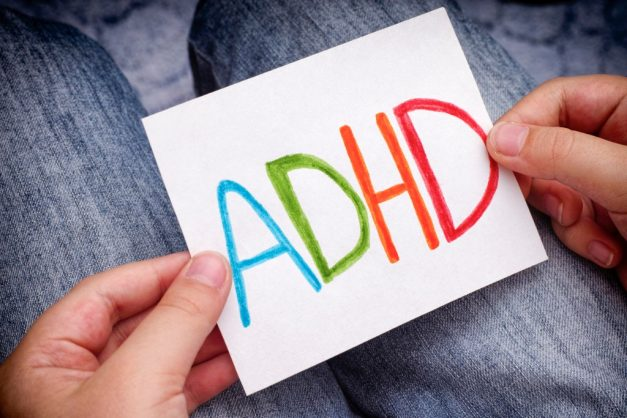 Understanding and coping with a child who has ADHD