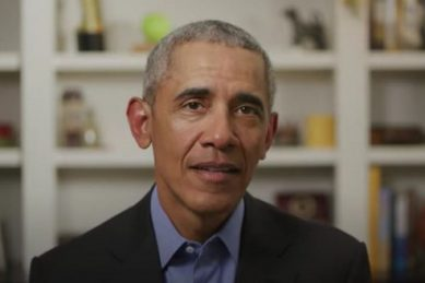 See which artists made the cut on Barack Obama's 2020 playlist