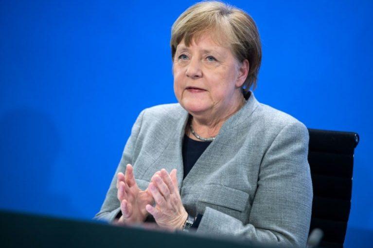 Germany to limit parties, family gatherings to curb virus – Merkel