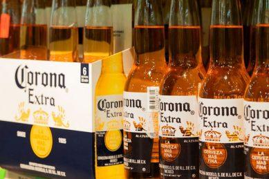 Corona beer halts brewing over coronavirus