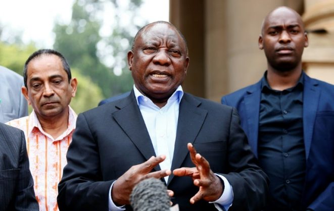 Scientists advised Cabinet to go to Level 1, govt chose middle ground – Ramaphosa