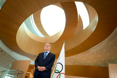 Postponing Games will cost IOC 'several hundred million dollars', says Bach