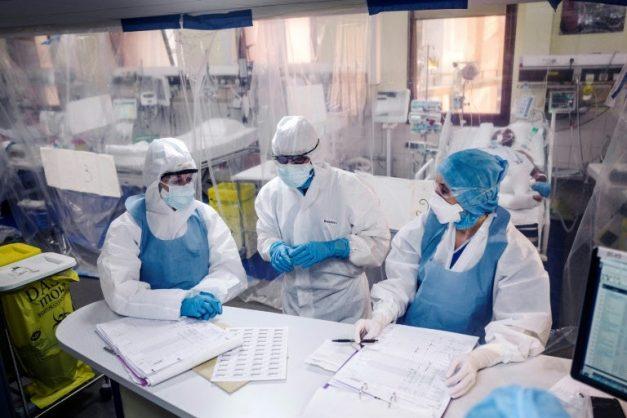 Sama voices concern over Chinese – Cuban virus 'wonder drug'