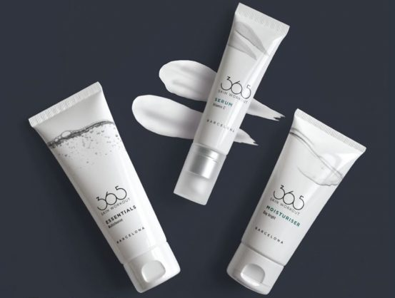 Sorbet takes beauty to the next level with 365 Skin Workout