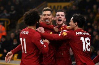 English Premier League to restart on 17 June - Citizen