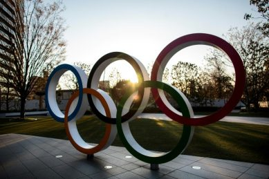 Japan virus expert 'pessimistic' Olympics can be held in 2021