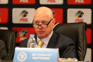 Kaizer Chiefs won�t be declared PSL champions early � Matthews - The Citizen