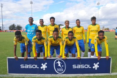 Caf Champions League a step in the right direction for women's football