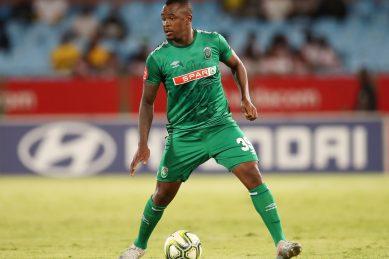 Dlamini backs 'young' Masilela for new AmaZulu contract