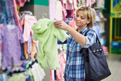 UPDATE: Ackermans opens to sell baby essentials