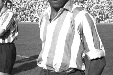 The amazing story of the first African star in LaLiga history
