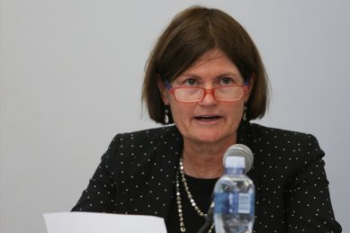 Lamola appoints Justice Kate O'Regan as dedicated judge for using phone data to fight Covid-19