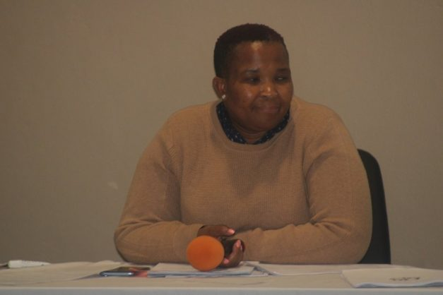 Eastern Cape municipal speaker could face charges after attending Friday church service