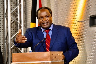 All PPE contracts will be made public – Mboweni
