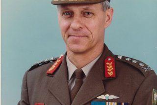 General Constand Viljoen passes away aged 86 - The Citizen