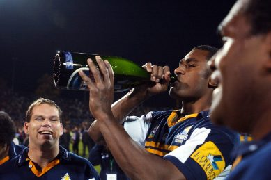 25 years of Super Rugby: Brumbies a class apart in 2004, but a glimmer of hope for SA
