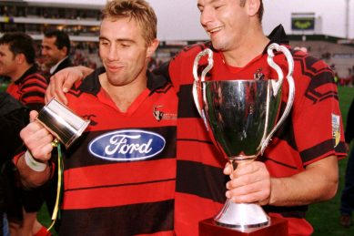 25 years of Super Rugby: Crusaders' 1999 comeback dramas as Stormers blow it