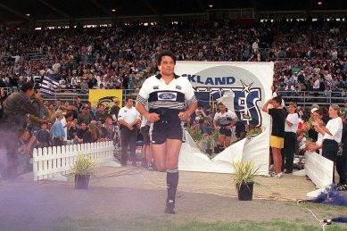 25 years of Super Rugby: The professional era blooms in 1996