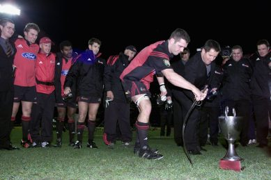 25 years of Super Rugby: Crusaders' perfect 2002 is SA's nightmare