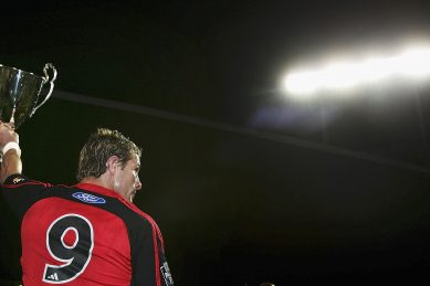 25 years of Super Rugby: An era ends with Crusaders' continued dominance