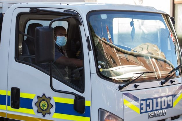 Cops launch probe after whistleblower fingers R873m PPE contracts