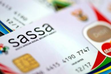 Temporary Sassa grants extended to 31 December