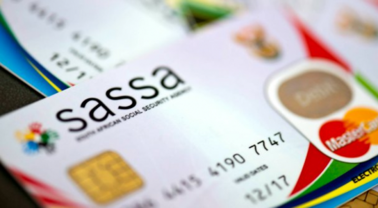 Sassa releases grants payment schedule for the rest of the year