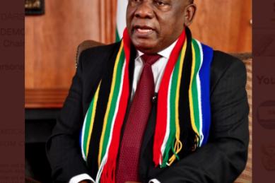 WATCH: Ramaphosa encourages SA to use pandemic to build an equal society
