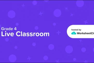 Parenty recommends: Live classes for grades 3-7