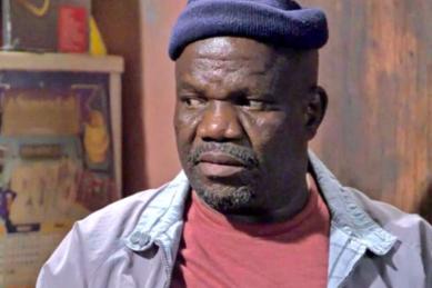 'Skeem Saam' actor Charles Maja dies