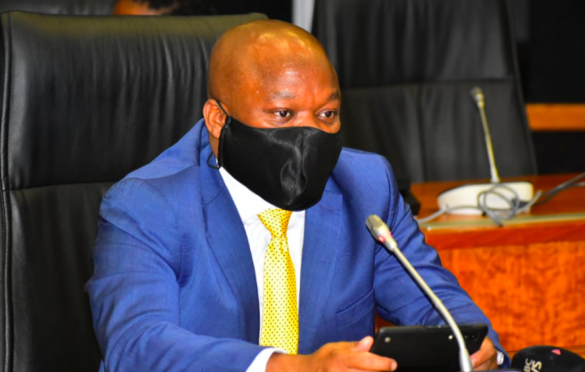 Zikalala slams KwaSizabantu protest which resulted in 48 infections