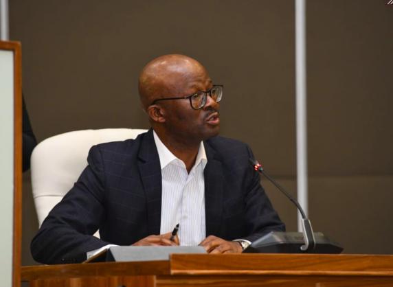 SA looking to raise R95bn from IMF, Brics Bank and World Bank