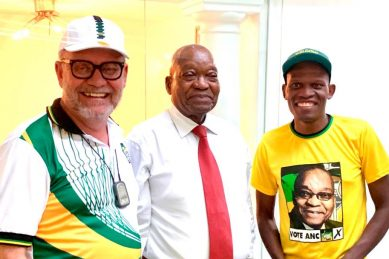 Has Carl Niehaus outlived his usefulness for the Zuma/Magashule camp?