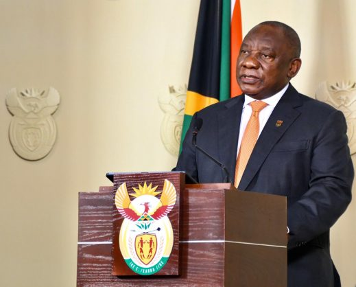 Women's economic empowerment must be supported – Ramaphosa