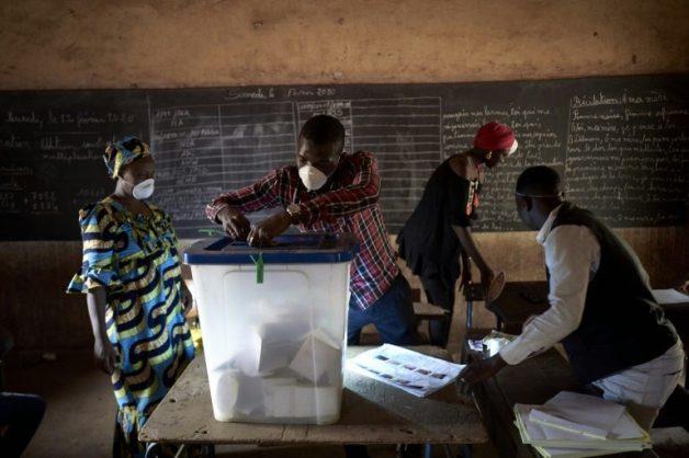 Mali set for election runoff, despite virus and jihadist threats