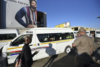 Lockdown Diaries: Please spare a thought for taxi industry