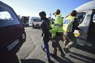 Free State journalist forced to flee country after 'SAPS abuse' - The Citizen
