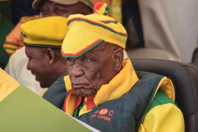 Lesotho PM Thabane officially resigns on TV