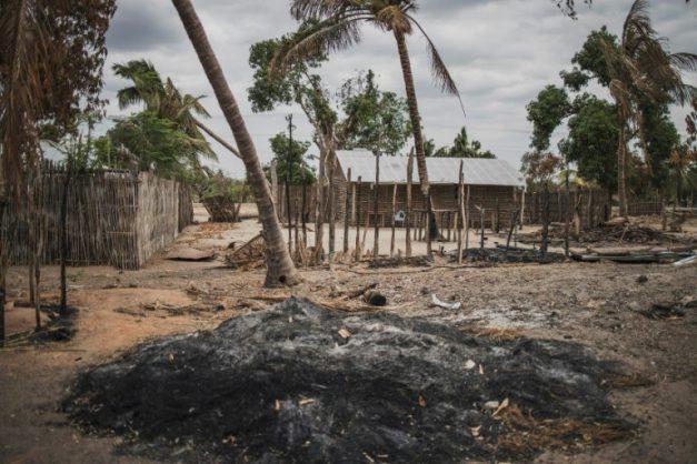 Fresh jihadist violence hits northern Mozambique