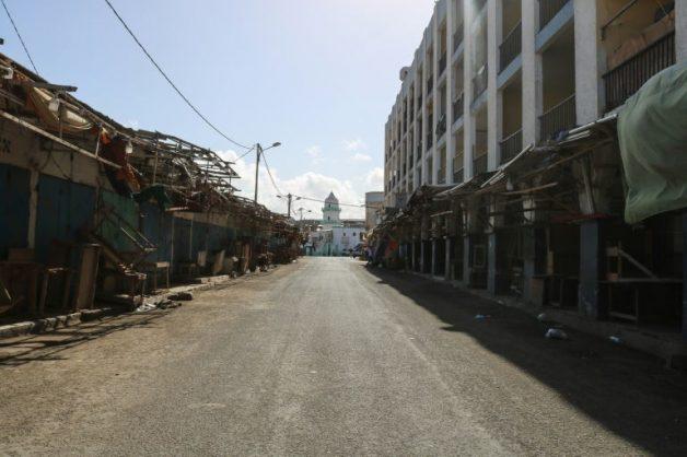 Coronavirus surges in Djibouti as population ignores measures