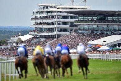 British horseracing launches £22m virus aid package