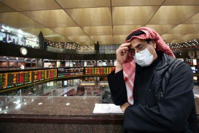 Virus curfew complicates lives of Kuwaiti polygamists