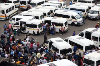 Relaxing taxi rules a dangerous, yet necessary evil