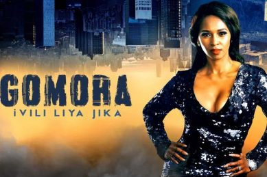 What's next for Pretty on 'Gomora'?