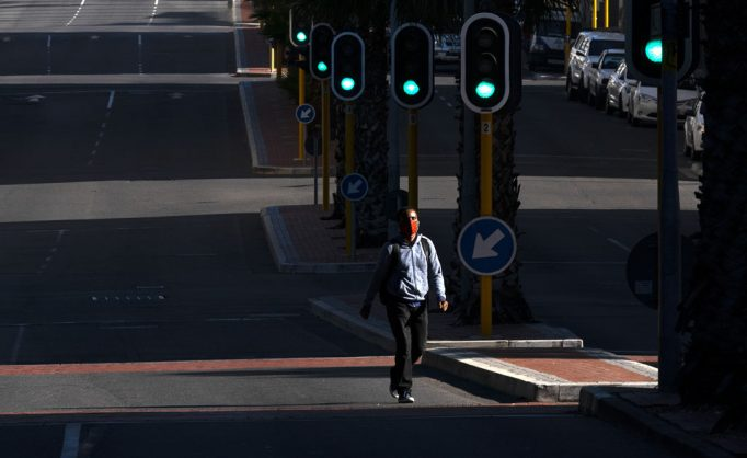 Why SA needs to stop dithering and get to at least level 2 lockdown ASAP