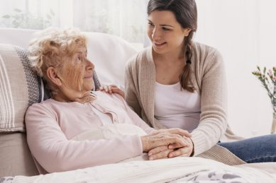 10 ways to protect the elderly during the Covid-19 pandemic